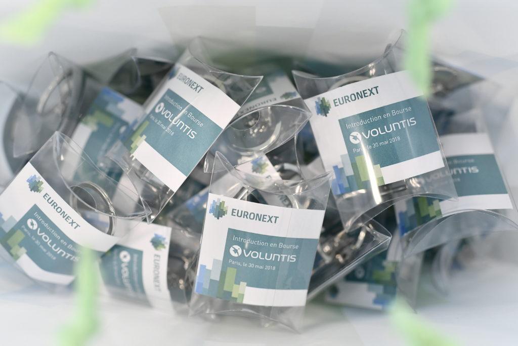 Voluntis IPO at Euronext