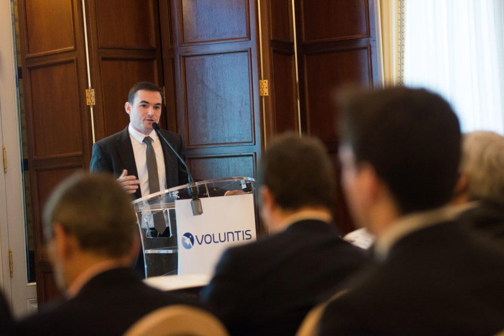Voluntis investors meeting