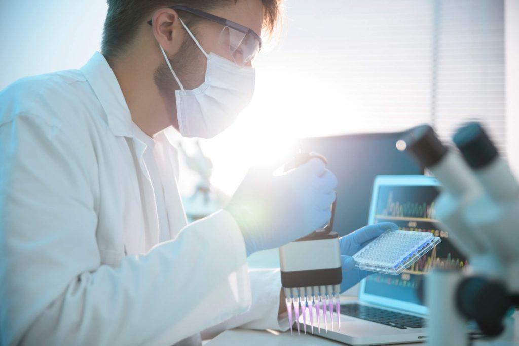 medical algorithms research